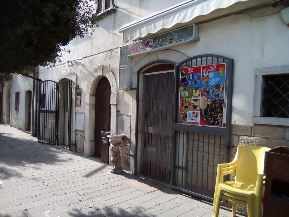 Free Bar, Sant'Elena Sannita