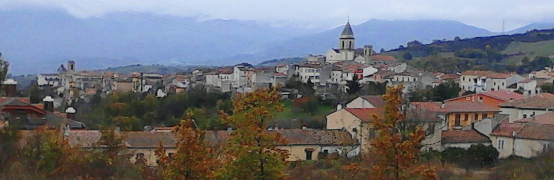 Sant'Elena Sannita