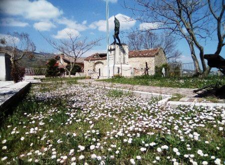 Sant'Elena Sannita (IS), sbocciano i fiori per il borgo