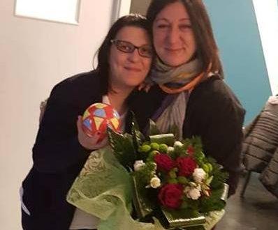Sport – Grazie alle Bocce, un fantastico compleanno per Luciana Valente di Sant'Elena Sannita (IS)