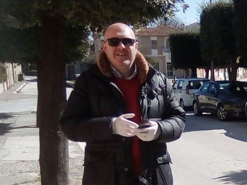 """Parla il Sindaco di Sant'Elena Sannita (IS): """"In atto tutti gli sforzi per l'emergenza Coronavirus"""""""